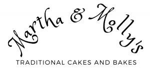 martha and mollys logo